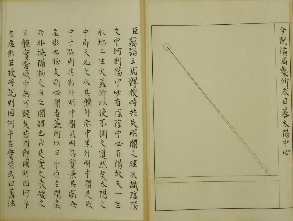 貴重資料展示室044 暦と陰陽師 -...